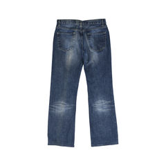 Fendi charm detail jeans 2?1510717385