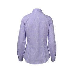 Etro lanvender tonal paisley shirt 2?1510819291