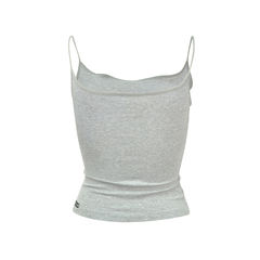 La perla cropped tank top vest 2?1510820273