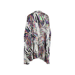 Henrik vibskov high low abstract printed tunic 2?1510825190