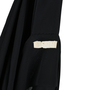 Authentic Second Hand Azzedine Alaïa Asymmetrical Draped Gown (PSS-049-00027) - Thumbnail 2