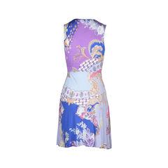 Etro floral paisley dress 2?1511255393