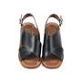 Authentic Second Hand Céline Criss Cross Sandal (PSS-393-00023) - Thumbnail 0