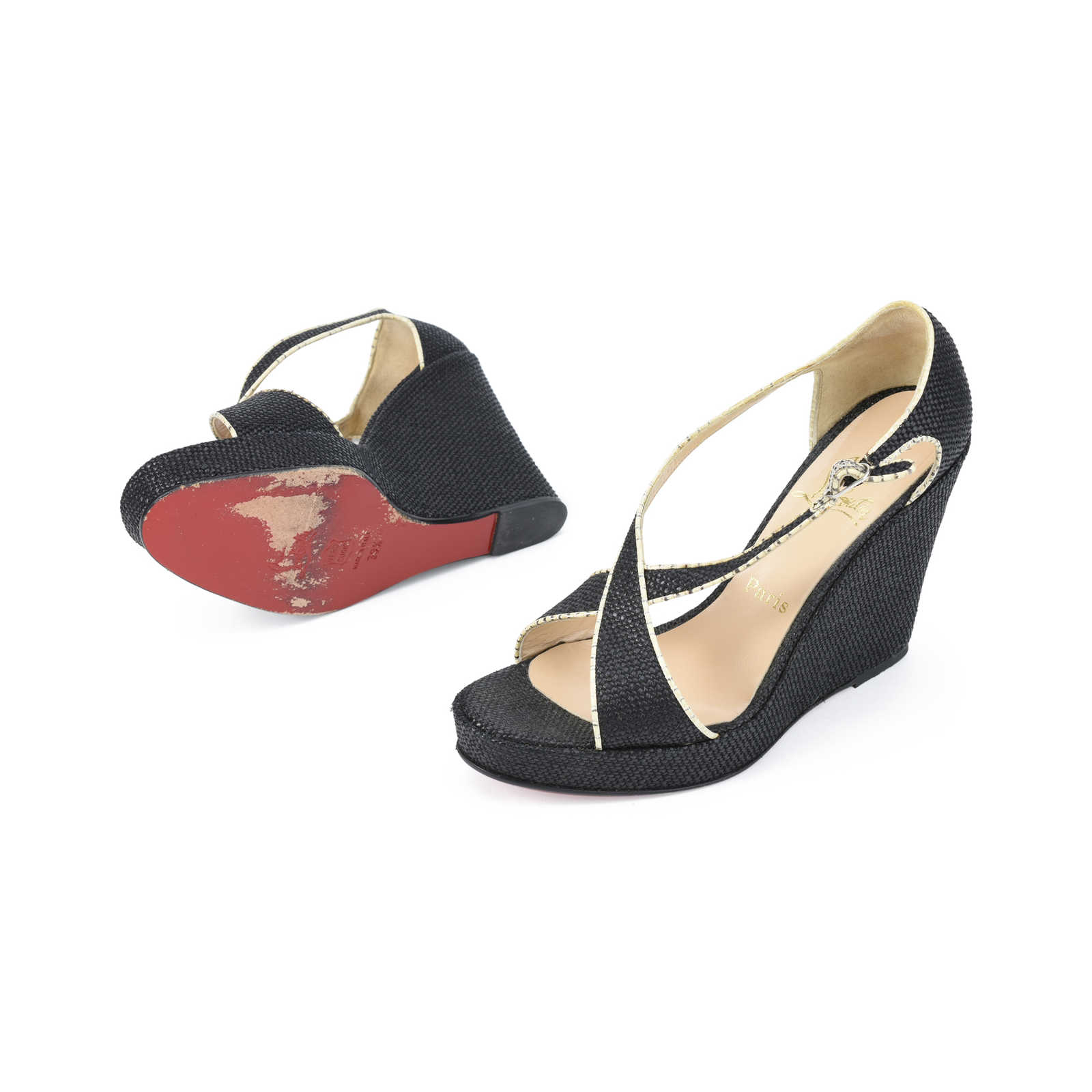 496a6df7272 netherlands christian louboutin city 120 platform sandals menu 73c28 ...