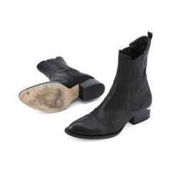 Alexander wang anouck beatle boots 2?1511256898