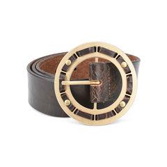 Dolce gabbana leather belt 4?1511260775