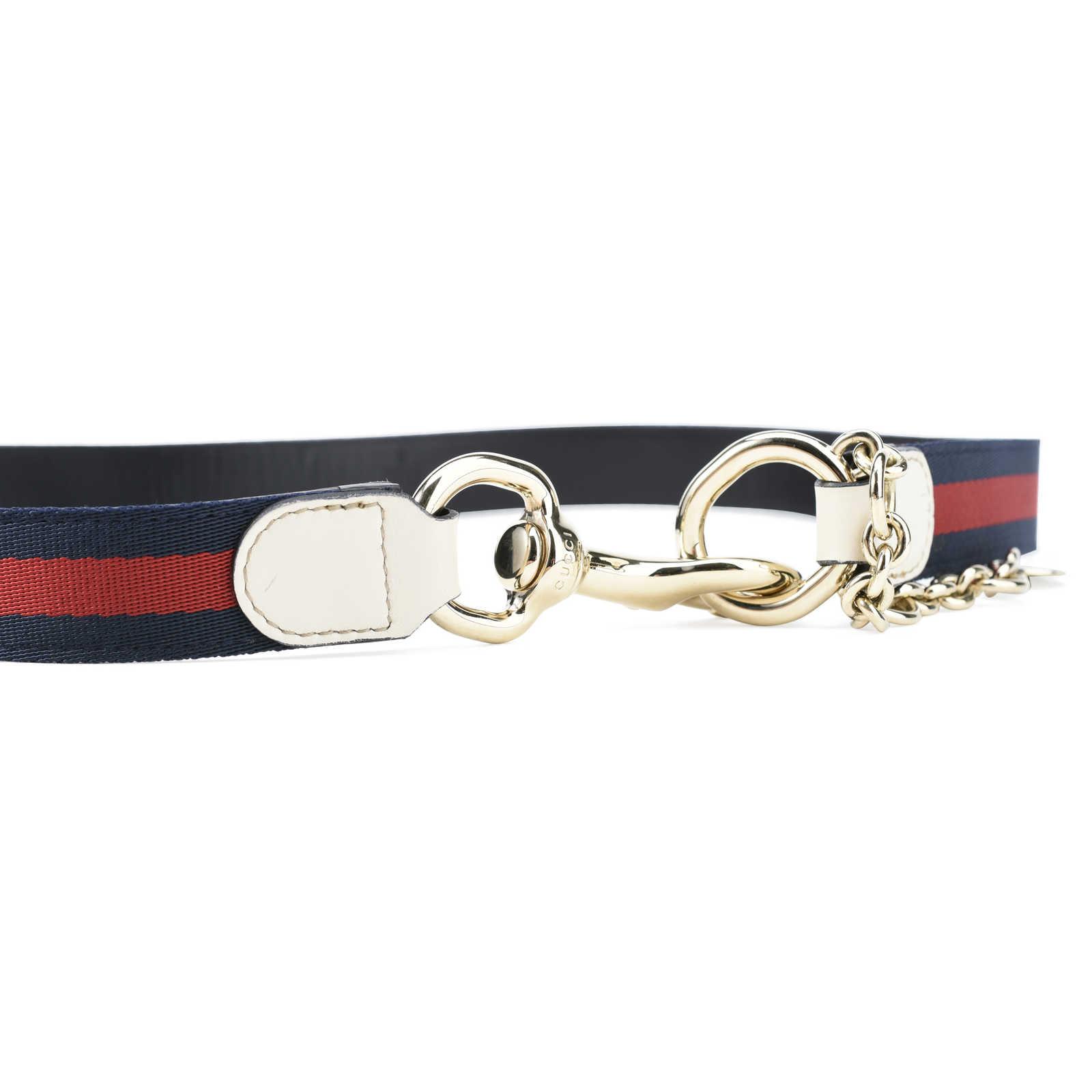c998949de ... Authentic Second Hand Gucci Horsebit Hook Buckle Belt (PSS-200-00948)  ...