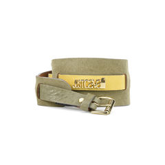 Just cavalli suede leather belt 2?1511325956