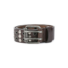 Roberto cavalli studded leather belt 2?1511326039