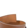 Hermes Collier De Chien Belt Brown - Thumbnail 4