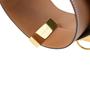 Hermes Collier De Chien Belt Brown - Thumbnail 5