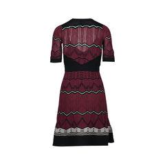 Missoni crochet knit dress 2?1511428076