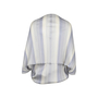Authentic Pre Owned Pleats Please Cocoon Cardigan (PSS-247-00033) - Thumbnail 1
