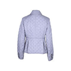 Burberry brit lavender fitted quilted jacket 2?1511429325