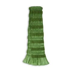 Issey miyake silk blend stripe scarf 1?1511429513