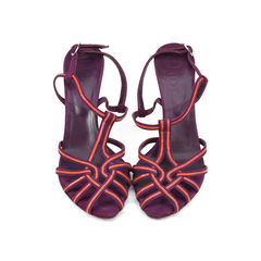 Interwoven Sandals