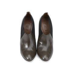 Stiletto Booties