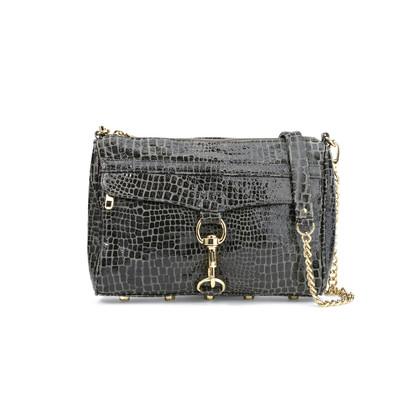 Authentic Second Hand Rebecca Minkoff Mini MAC Bag (PSS-406-00002)