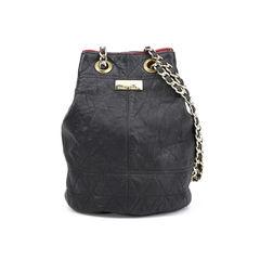 Guia Bucket Bag