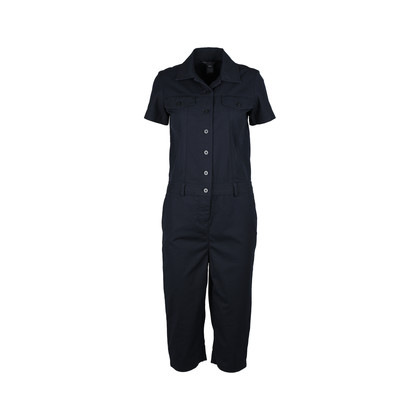 Authentic Second Hand Marc by Marc Jacobs Short Sleeve Jumpsuit (PSS-220-00033)