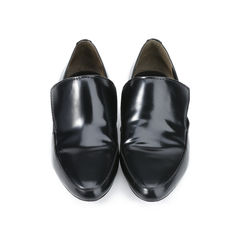 Louie Leather Loafers