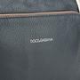 Authentic Second Hand Dolce & Gabbana Zippered Crossbody Bag (PSS-408-00005) - Thumbnail 2