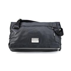 Large Satchel Crossbody Bag