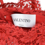 Authentic Second Hand Valentino Lace Sleeveless Sheath Dress (PSS-286-00049) - Thumbnail 2