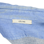 Celine Patchwork Denim Shirt - Thumbnail 2