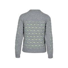 Balenciaga geometric sweater 2?1511843324