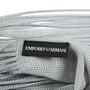 Authentic Second Hand Emporio Armani Fringed Tassel Scarf (PSS-246-00123) - Thumbnail 2