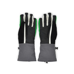 Adidas by stella mccartney rich green true blue ski gloves 2