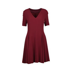 Crepe Stretch Dress