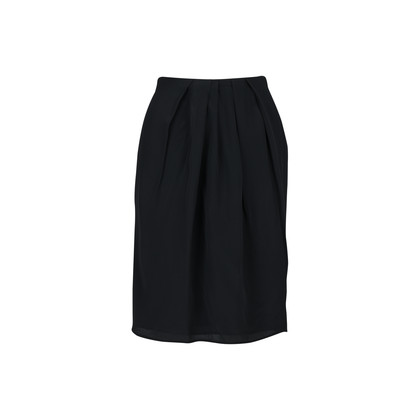 Authentic Second Hand Maison Martin Margiela Pleated Skirt (PSS-191-00039)
