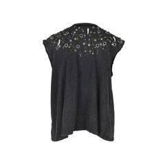 Sass and bide scattered metal charm top 2?1512023531