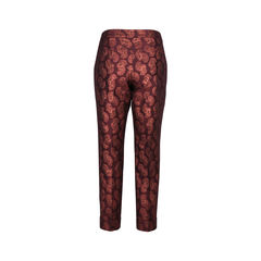 Stella mccartney portman jacquard straight leg pants 2?1512023747