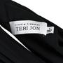 Authentic Second Hand Rickie Freeman Teri Jon Sleeveless Jumpsuit (PSS-097-00104) - Thumbnail 2