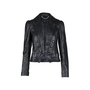 Authentic Second Hand Marc by Marc Jacobs Leather Jacket (PSS-379-00020) - Thumbnail 0