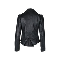 Marc by marc jacobs leather jacket 2?1512362558