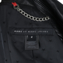 Authentic Second Hand Marc by Marc Jacobs Leather Jacket (PSS-379-00020) - Thumbnail 2
