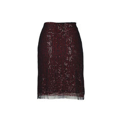 Vivienne tam sequin embellished skirt 2?1512362700