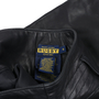 Authentic Second Hand Ralph Lauren Leather Pants (PSS-379-00014) - Thumbnail 2