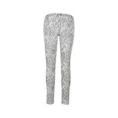Current elliott boa print ankle skinny jeans 2?1512366654
