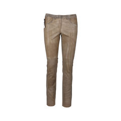 Dana Leather Pants