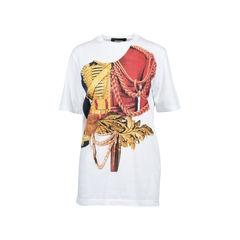 Military Inspired T-Shirt