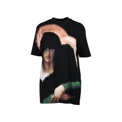 Pixelated Madonna T-shirt