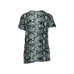 Proenza schouler snake motif printed top 1?1512383366