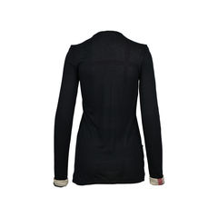 Burberry burberry brit black cardigan 1?1512456756