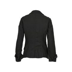 Emporio armani dark hue colored jacket 2?1512456909