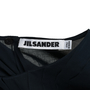 Authentic Second Hand Jil Sander Pleated Sleeveless Top (PSS-200-00727) - Thumbnail 2